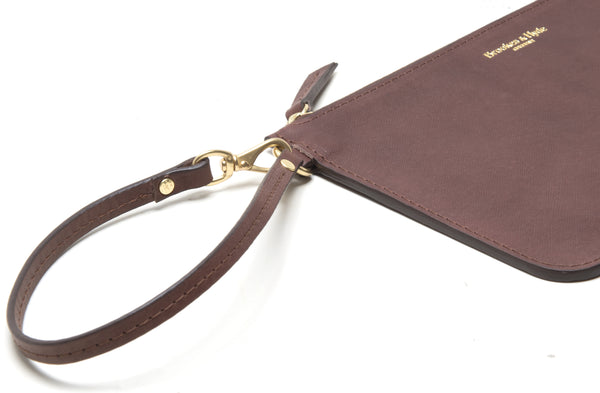 Roasted Coffee Wristlet