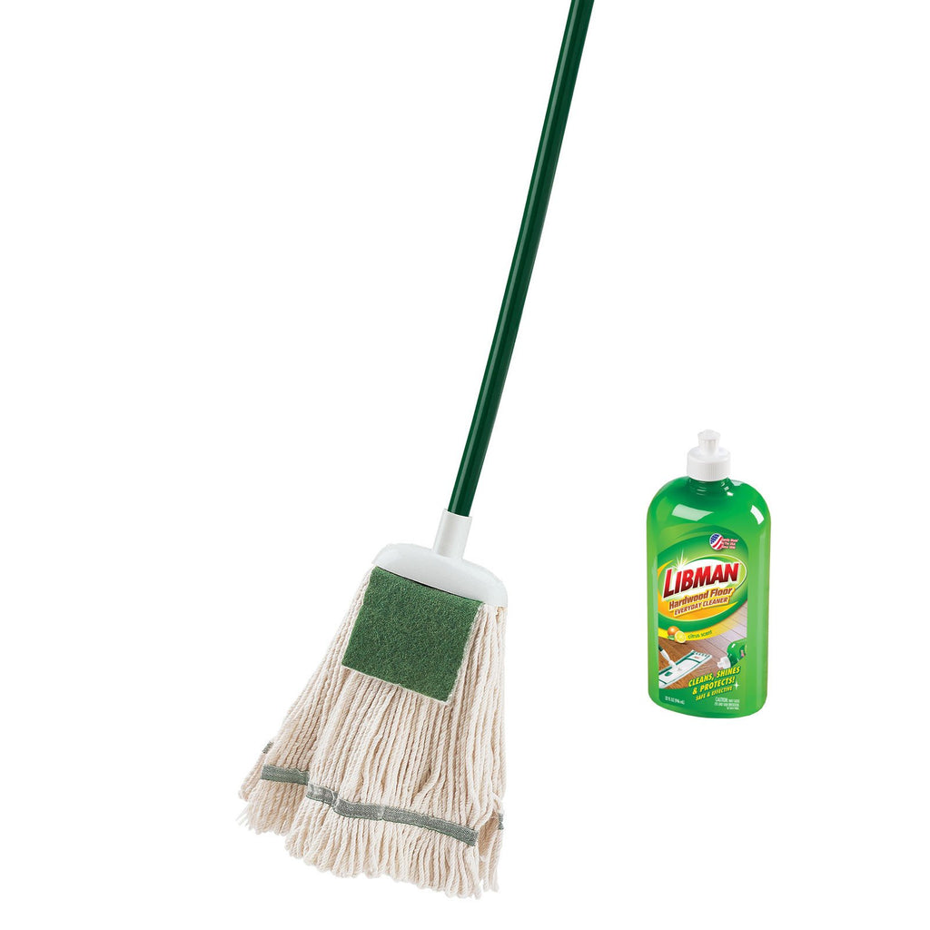 JUMBO COTTON WET MOP