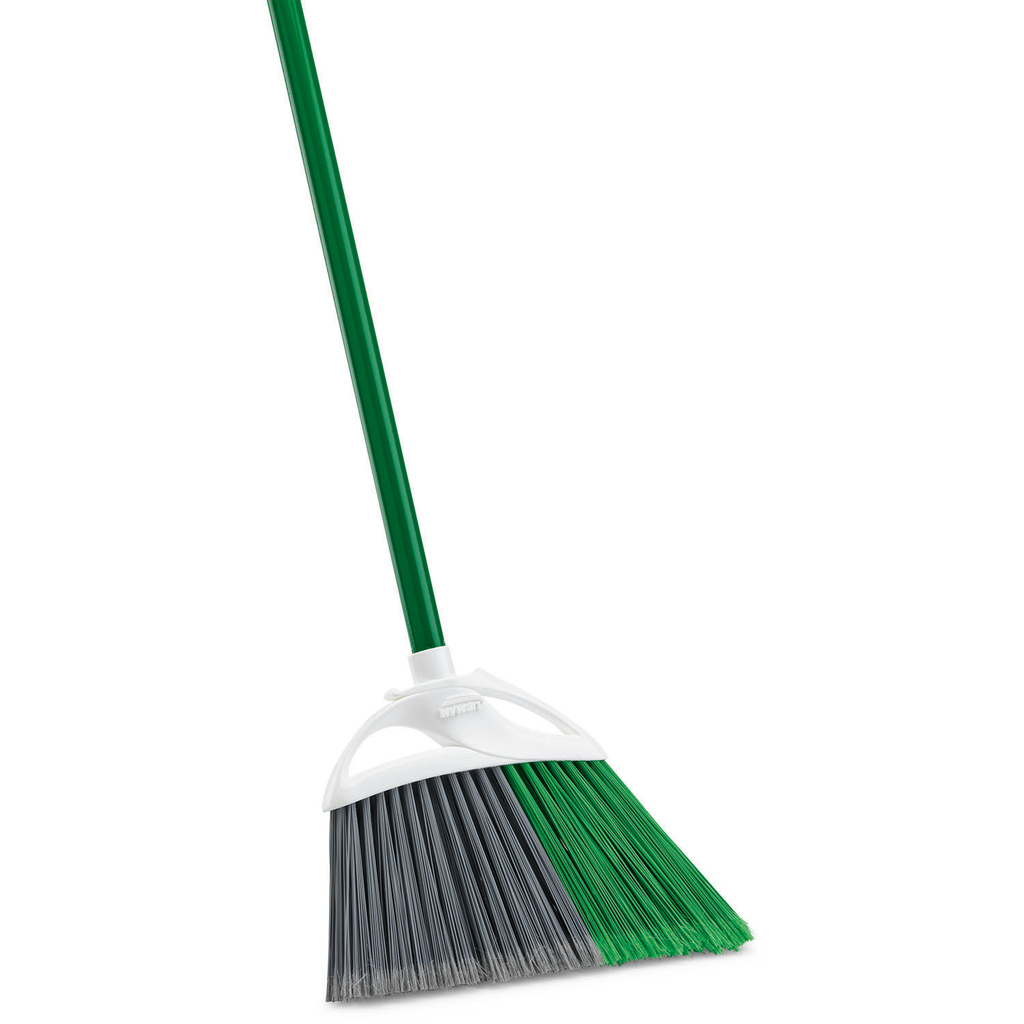 PRECISION ANGLE® BROOM
