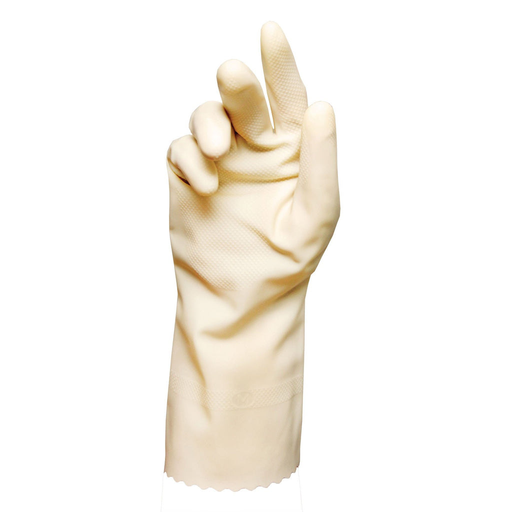 SMOOTH FEEL GLOVES - LARGE