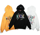 Ryze Ready to Ride Hoodie