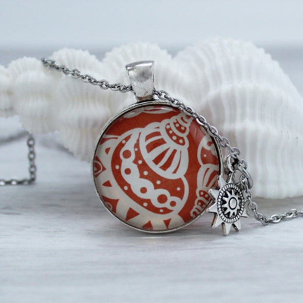 Chase the Sunset Necklace Necklace - Favored Whispers