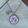 I Can and I Will Necklace Necklace - Favored Whispers