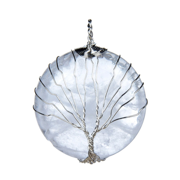 Tree of Life Pendant Jewelry - Favored Whispers