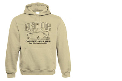 Campervan Hoodie Christmas or Birthday Gift