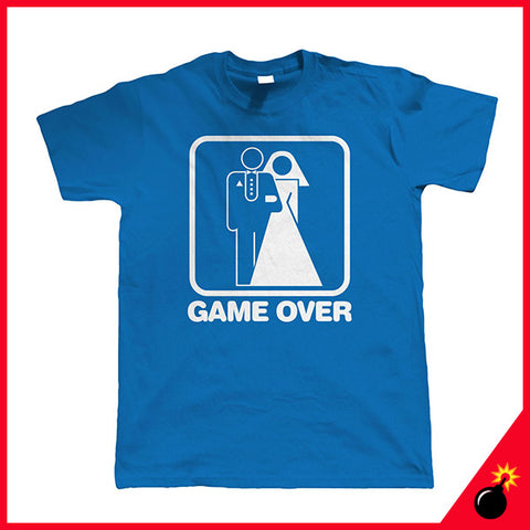 Funny married t shirt stag do t shirt gamer t shirt gift