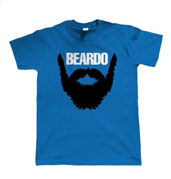 Beardo, Mens T Shirt