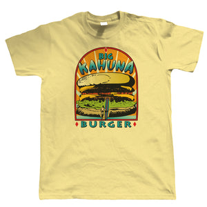Big Kahuna Burger, Mens Movie Inspired T Shirt