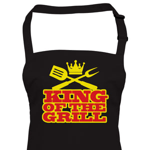 King of the Grill, Funny Apron