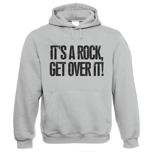 Get Over It, Funny Off Roading Hoodie