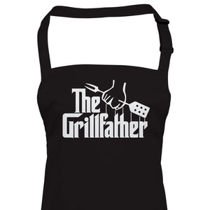 The Grillfather, Apron