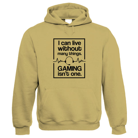 Life Without Gaming, Hoodie