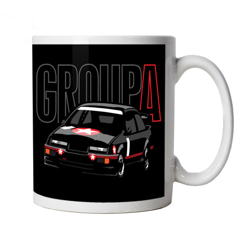 RS500, Classic Group A Touring Car Mug