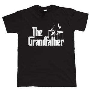 The Grandfather, Funny Mens T Shirt