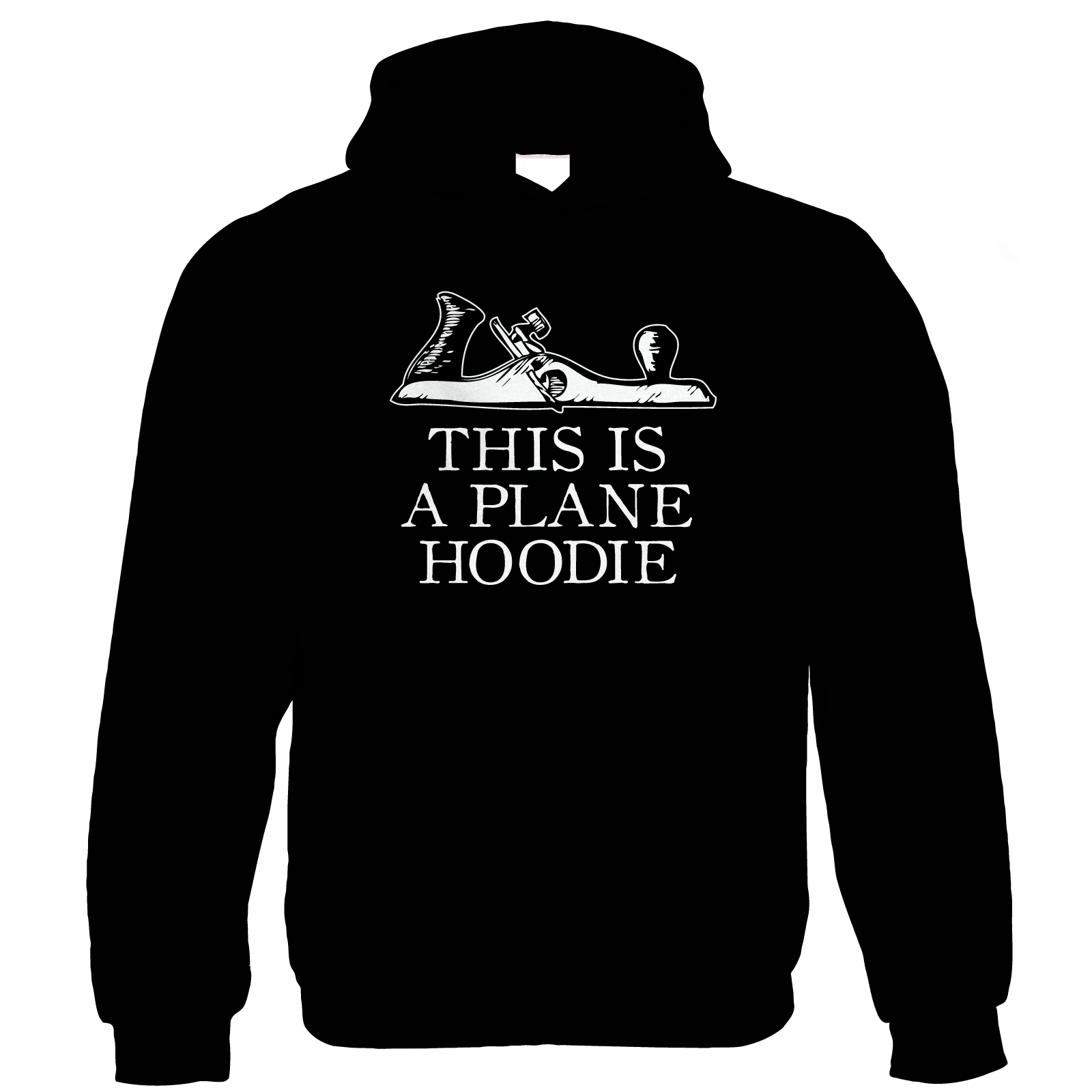 This Is A Plane Hoodie Funny Joiner Carpenter Hoodie