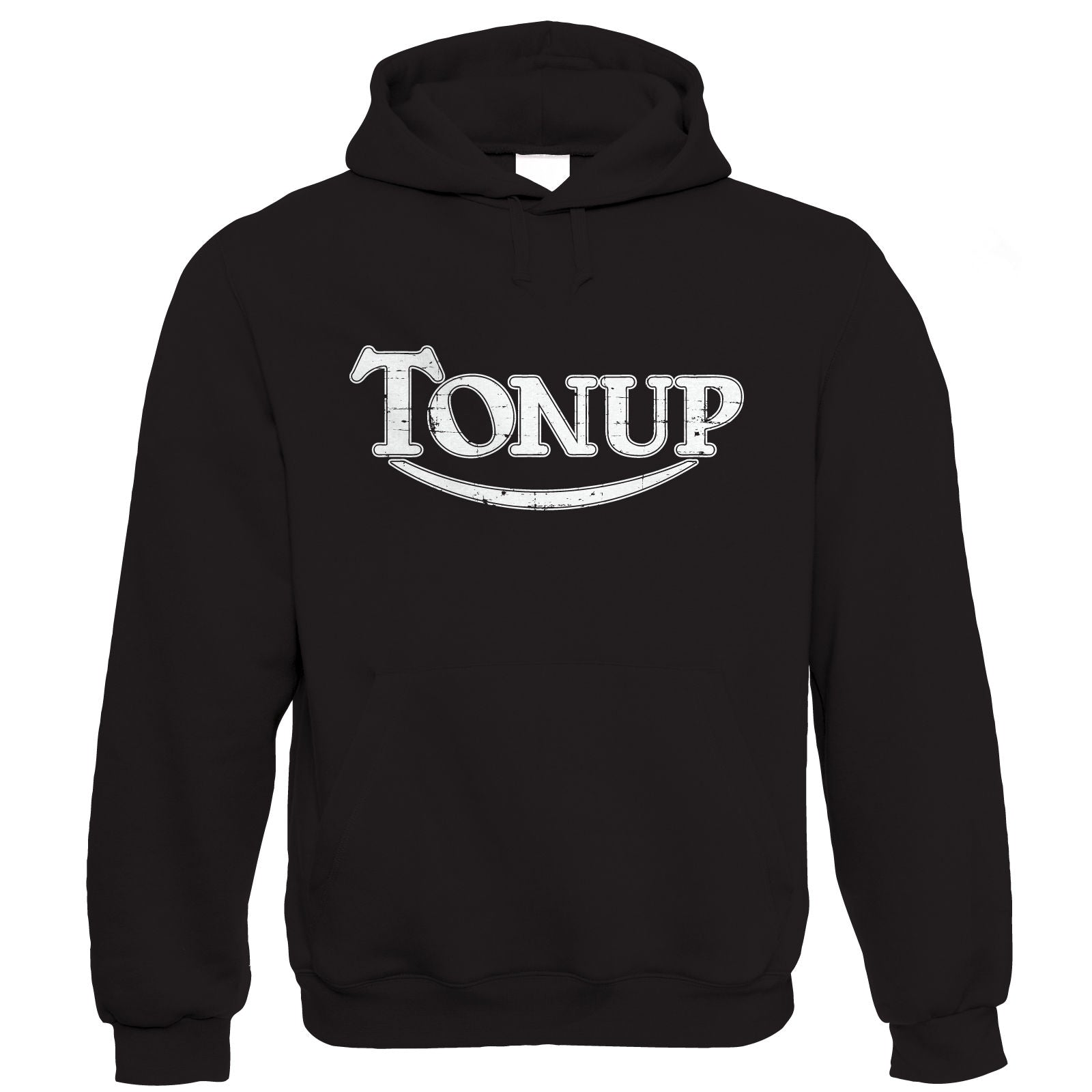 Ton Up Cafe Racer, Mens Funny Biker T Shirt | Motorbike Enthusiast Vintage Motorcycle Club Chopper Cafe Racer Superbike Gentleman Biker | Cool Birthday Christmas Gift Present Him Dad Husband Son