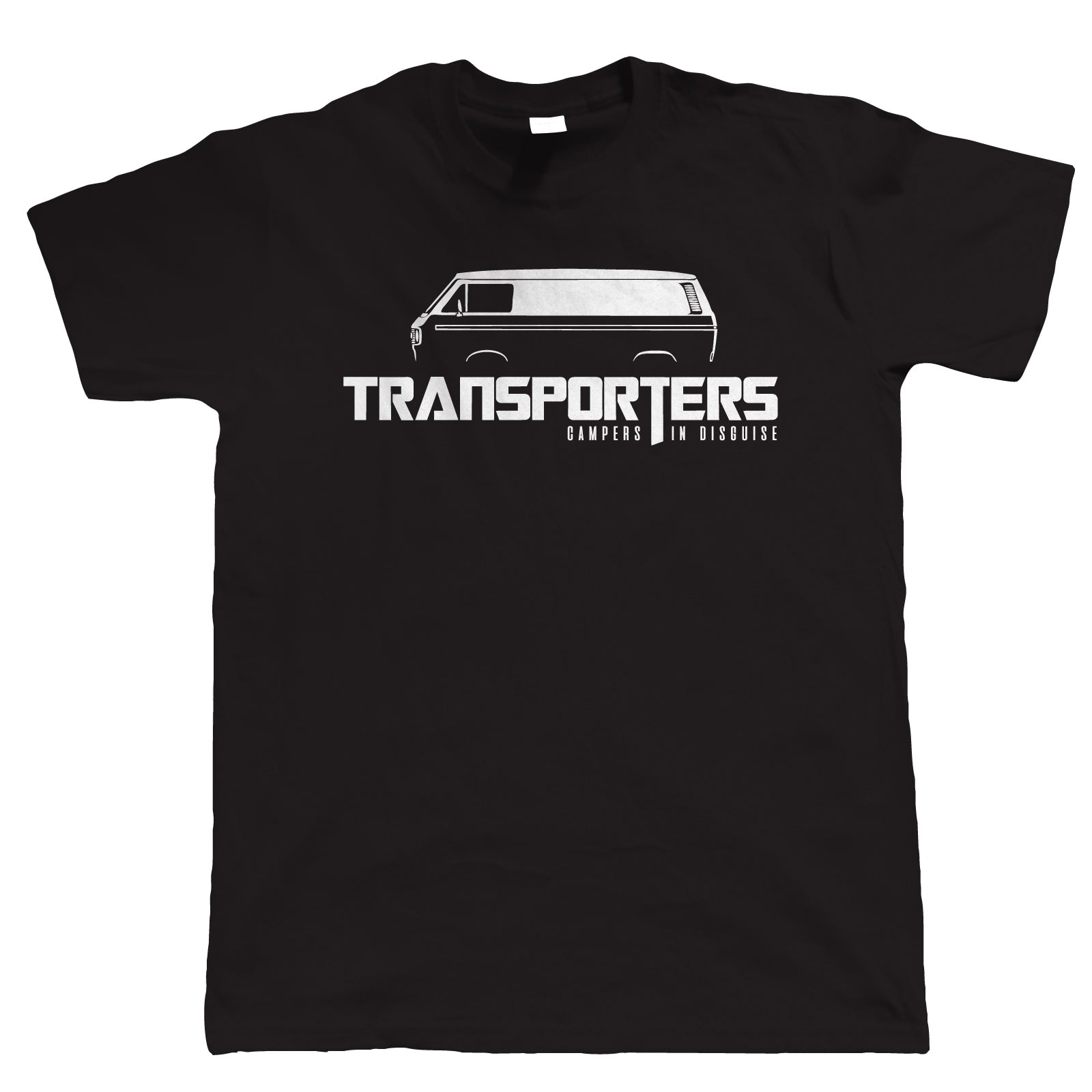 Transporters, Mens T25 T Shirt