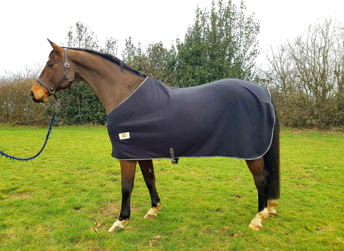 Highland Wear Fleece Cooler **reduced**