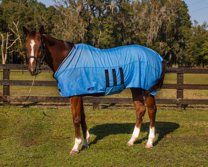 Equi Cool Down Deluxe Equine Body Wrap