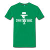 Tray Deee OG T-Shirt - kelly green