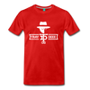 Tray Deee OG T-Shirt - red