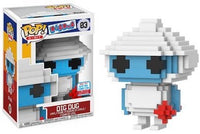 Funko Pop! 8-Bit: Dig Dug, 2017 NYCC Exclusive with Convention Sticker, 03