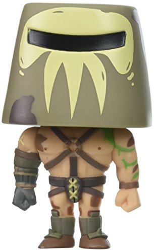 Funko Pop! Animation: Rick & Morty - Hemorrage Collectible Figure