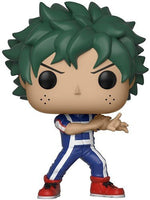 Funko POP! Animation: My Hero Academia - Deku Collectible Figure, Multicolor