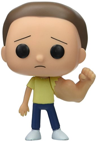Funko POP! Animation: Rick and Morty - Sentient Arm Morty (styles may vary)
