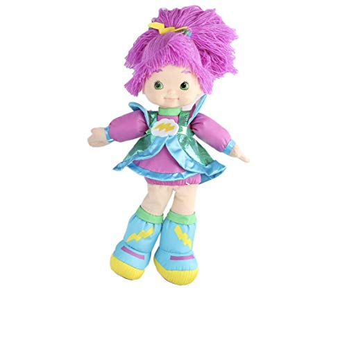 Hallmark Rainbow Brite Stormy Stuffed Plush Kid3469