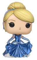 Funko POP Disney: Cinderella Shimmering Dress Toy Figure Amazon Exclusive