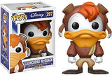 Funko Pop! Darkwing Duck: Launchpad McQuack + Gosalyn Mallard – Vinyl Figure NEW