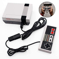 Classic Extension System NES Mini Controller 2016 with 5.7ft Extend Link Extension Cable Additional 9.6ft Cable