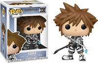 Funko POP! Kingdom Hearts Sora Final Form #330