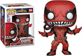 Funko POP! Games: Marvel - Contest of Champions  - Venompool Collectible Figure