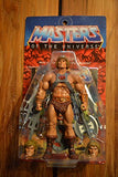 Masters of the Universe Classics Ultimate He-Man Exclusive Action Figure