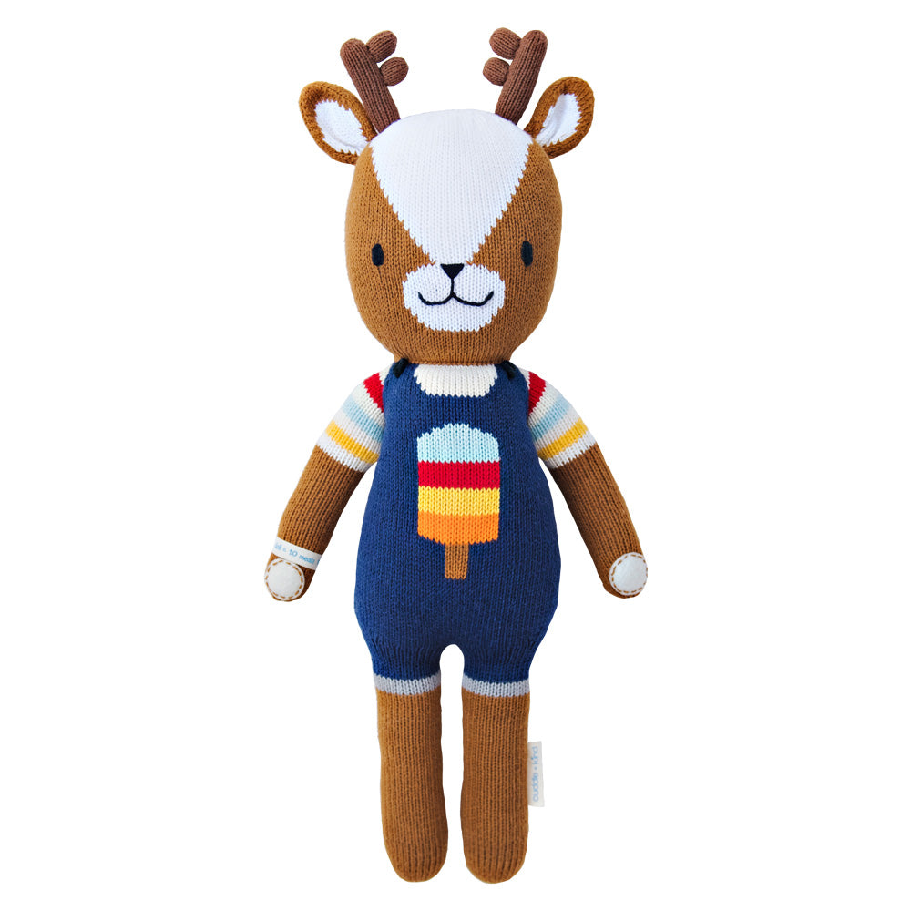 Scout the deer
