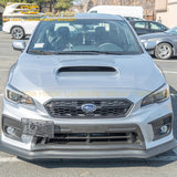 2018-Up Subaru WRX / STI Tow Hook License Plate Mount Bracket