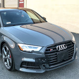 2015-Up Audi A3 | S3 Tow Hook License Plate Mount Bracket