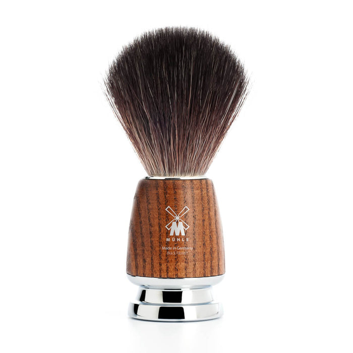 Muhle Rytmo Black Fibre Shaving Brush