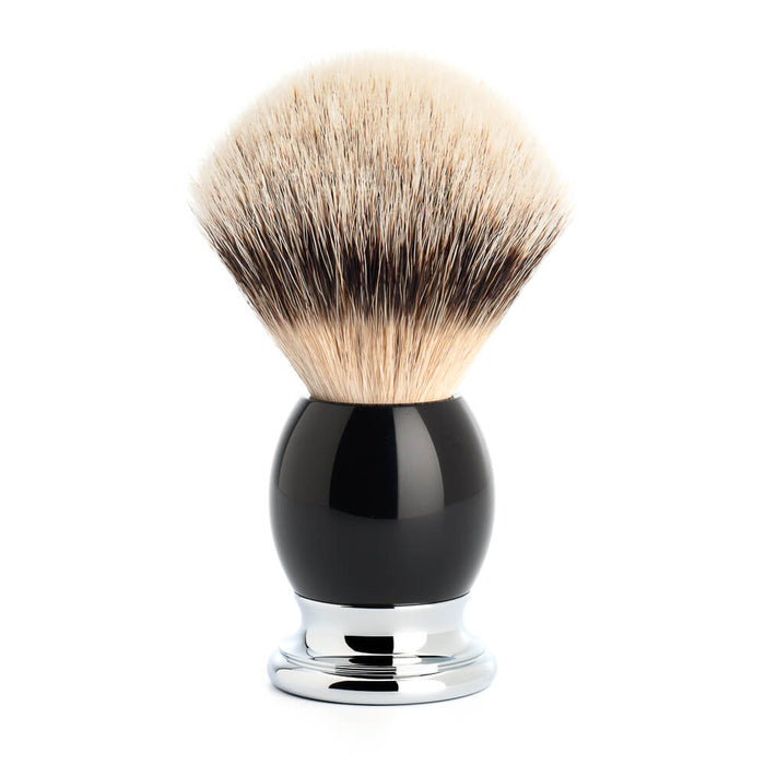 Muhle Silvertip Badger Sophist Shaving Brush