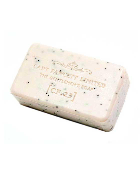 Captain Fawcett's The Gentleman's Soap