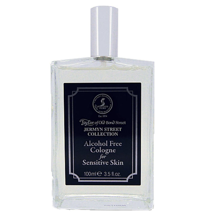 Jermyn Street Cologne for Sensitive Skin Alcohol Free