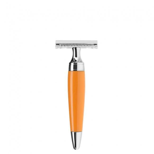 Muhle Stylo Safety Razor, Closed Comb
