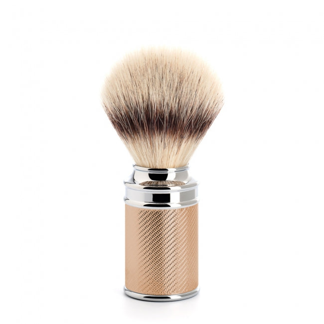 Muhle Traditional Silvertip Fibre Shaving Brush