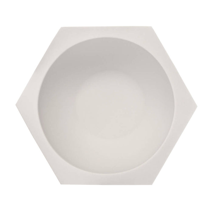 Muhle Hexagon Shaving Bowl