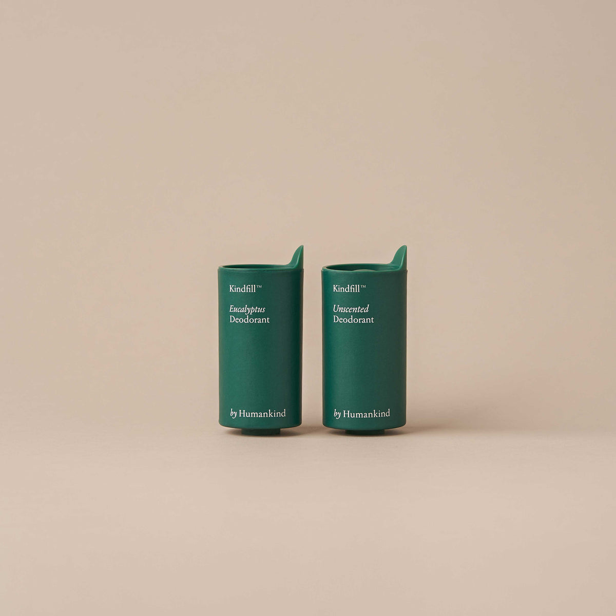 Deodorant — by Humankind