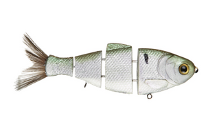 "Triton Mike Bucca's 6"" Bull Shad Swimbait (Floating)"