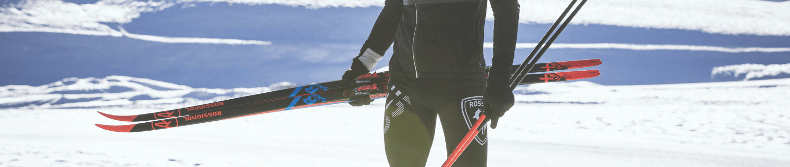 Cross-Country Ski Bindings
