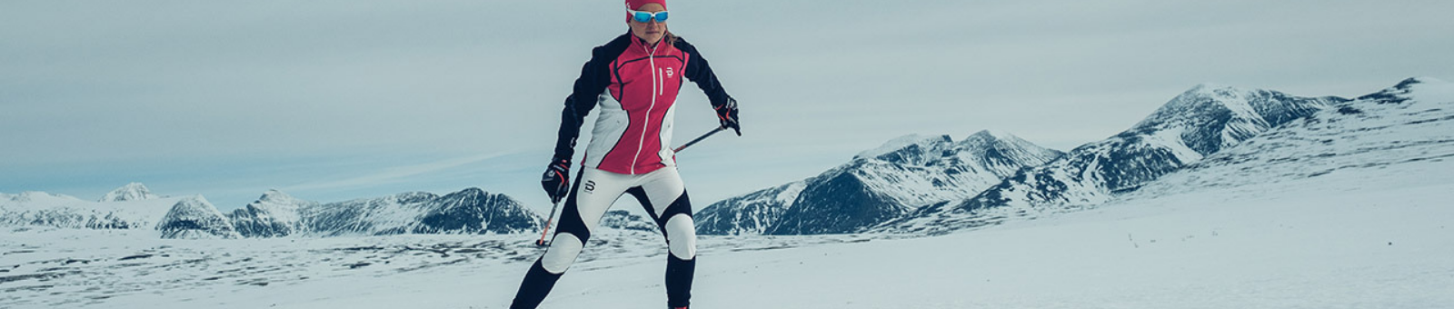 Cross Country Ski Clothing